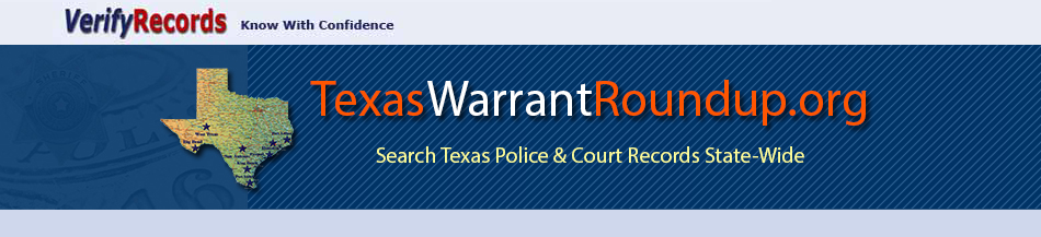 Brazoria County Arrest Warrants Search